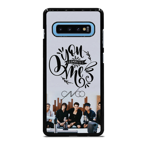CNCO GROUP 2 Samsung Galaxy S10 Plus Case Cover