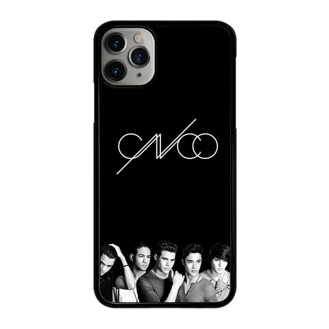CNCO GROUP 3 iPhone 11 Pro Max Case Cover