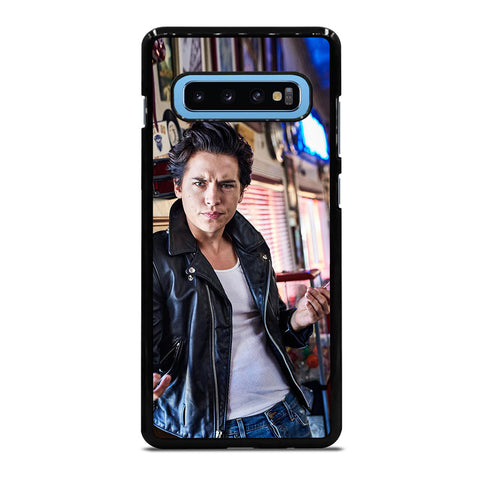 COLE SPROUSE RIVERDALE 2 Samsung Galaxy S10 Plus Case Cover