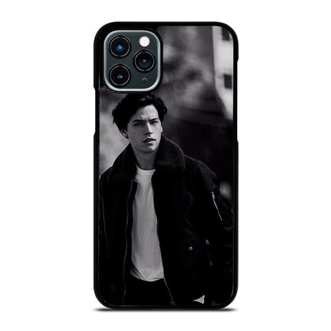 COLE SPROUSE RIVERDALE 1 iPhone 11 Pro Case Cover