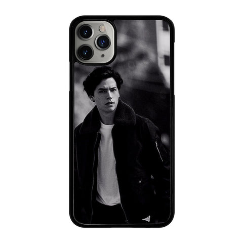 COLE SPROUSE RIVERDALE 1 iPhone 11 Pro Max Case Cover