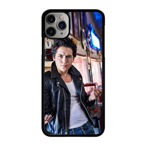 COLE SPROUSE RIVERDALE 2 iPhone 11 Pro Max Case Cover