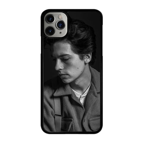 COLE SPROUSE RIVERDALE 3 iPhone 11 Pro Max Case Cover