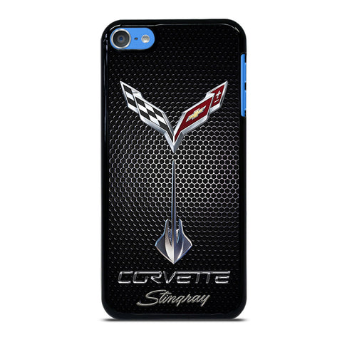 CORVETTE STINGRAY 1 iPod Touch 7 Case Cover