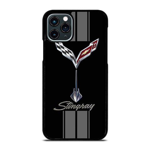CORVETTE STINGRAY 2 iPhone 11 Pro Case Cover