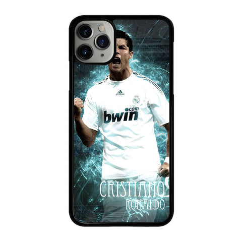 CRISTIANO 7 RONALDO iPhone 11 Pro Max Case Cover