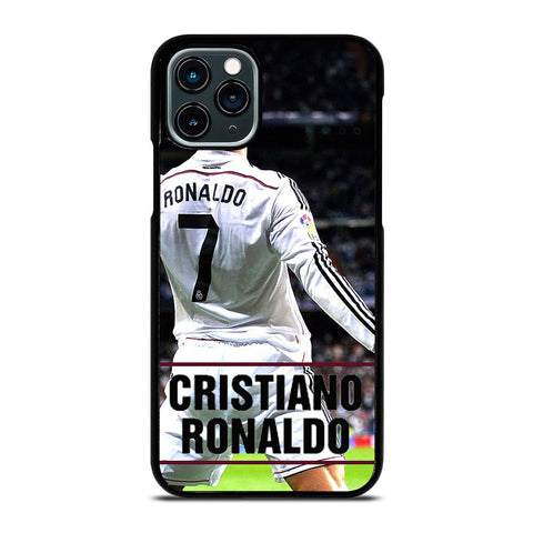 CRISTIANO RONALDO CELEBRATION 2 iPhone 11 Pro Case Cover