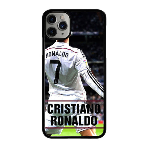 CRISTIANO RONALDO CELEBRATION 2 iPhone 11 Pro Max Case Cover