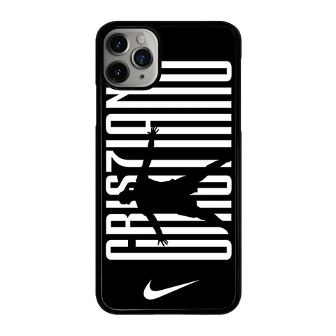 CRISTIANO RONALDO LOGO iPhone 11 Pro Max Case Cover