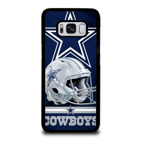 DALLAS COWBOYS FOOTBALL Samsung Galaxy S8 Plus Case Cover