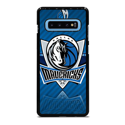 DALLAS MAVERICKS Samsung Galaxy S10 Plus Case Cover