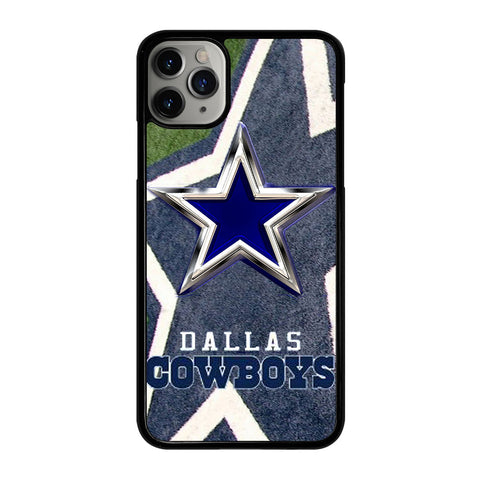 DALLAS COWBOYS 2 iPhone 11 Pro Max Case Cover