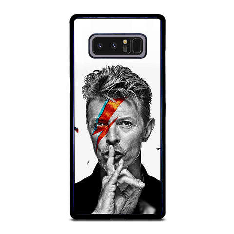 DAVID BOWIE Samsung Galaxy Note 8 Case Cover