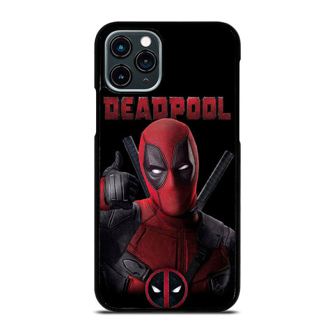 DEADPOOL 1 iPhone 11 Pro Case Cover