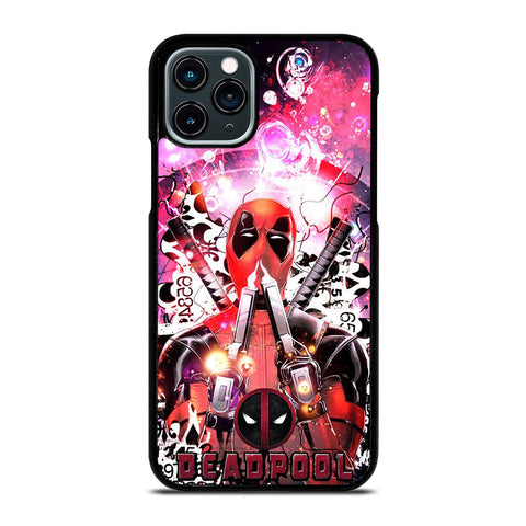 DEADPOOL iPhone 11 Pro Case Cover