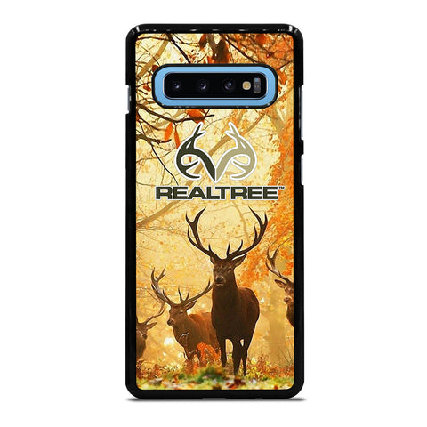 DEER HUNTING 1 Samsung Galaxy S10 Plus Case Cover