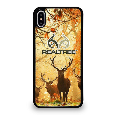 DEER HUNTING 1 iPhone XS Max Case Cover