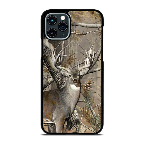 DEER HUNTING CAMO iPhone 11 Pro Case Cover