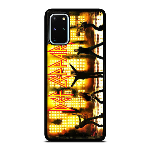 DEF LEPPARD ROCK YEAH Samsung Galaxy S20 Plus Case Cover