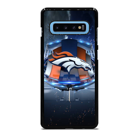 DENVER BRONCOS 3 Samsung Galaxy S10 Plus Case Cover