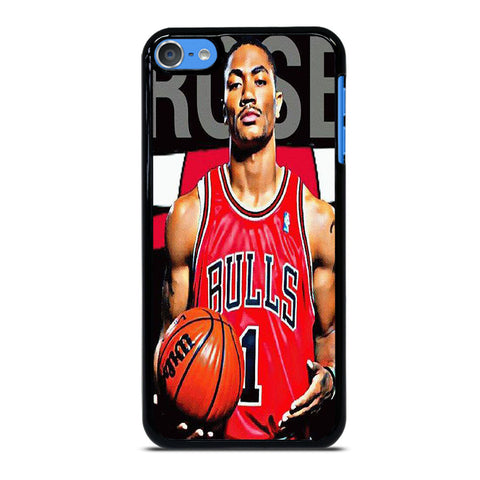 DERRICK ROSE 2 iPod Touch 7 Case Cover