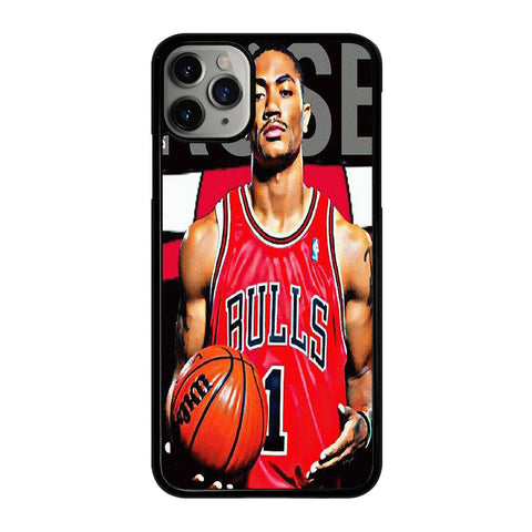 DERRICK ROSE 2 iPhone 11 Pro Max Case Cover