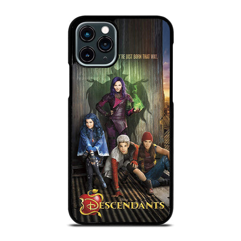 DESCENDANTS 1 iPhone 11 Pro Case Cover