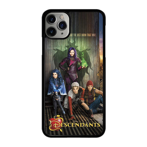 DESCENDANTS 1 iPhone 11 Pro Max Case Cover
