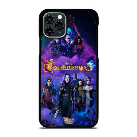 DESCENDANTS 3 iPhone 11 Pro Case Cover