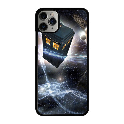 DOCTOR WHO TARDIS 2 iPhone 11 Pro Max Case Cover