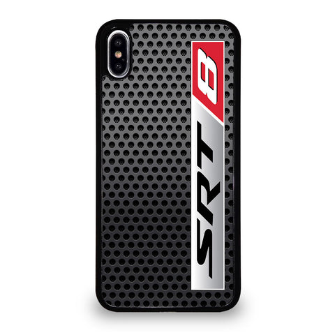 DODGE CHARGER SRT8 iPhone XS Max Case Cover