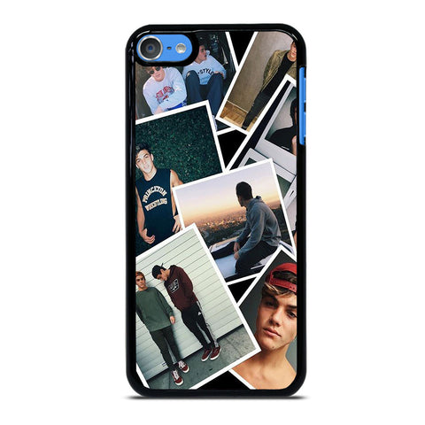 DOLAN TWINS COLLAGE iPod Touch 7 Case Cover