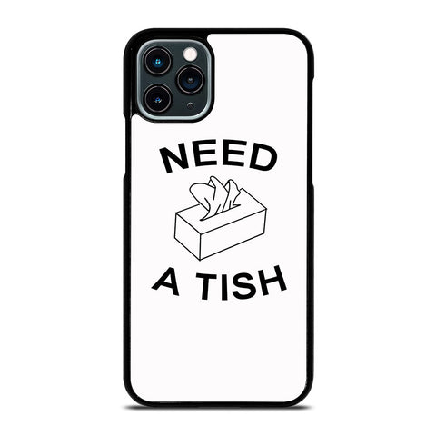 DOLAN TWINS NEED A TISH 2 iPhone 11 Pro Case Cover