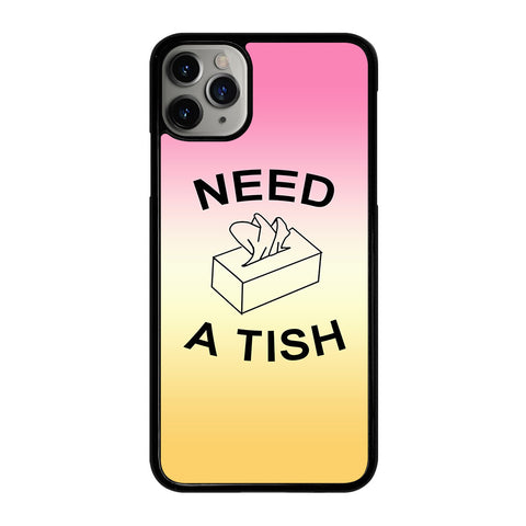 DOLAN TWINS NEED A TISH 3 iPhone 11 Pro Max Case Cover