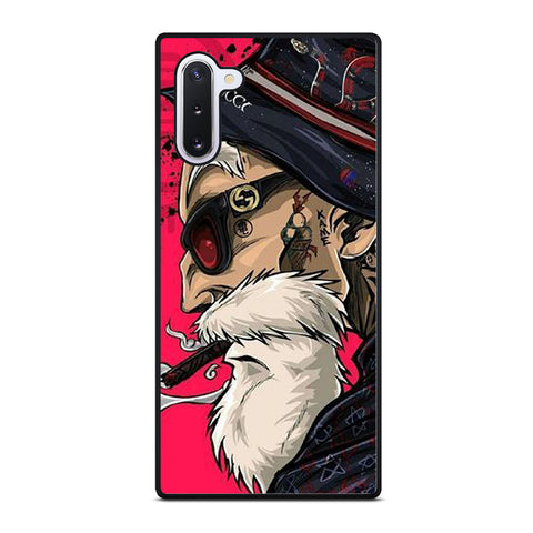 DRAGON BALL ROSHI Samsung Galaxy Note 10 Case Cover