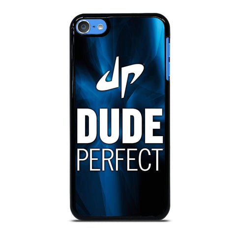DUDE PERFECT iPod Touch 7 Case Cover