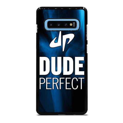 DUDE PERFECT Samsung Galaxy S10 Plus Case Cover