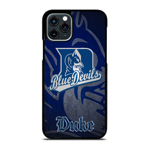 DUKE BLUE DEVILS 1 iPhone 11 Pro Case Cover
