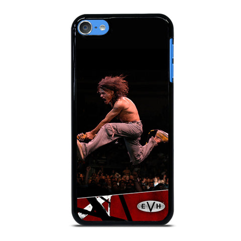 EDDIE VAN HALEN 1 iPod Touch 7 Case Cover