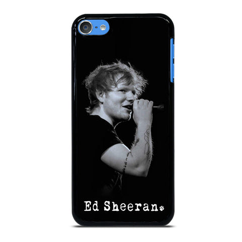 ED SHEERAN 2 iPod Touch 7 Case Cover