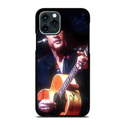 ELVIS PRESLEY KING iPhone 11 Pro Case Cover