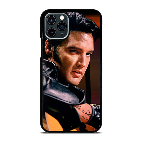 ELVIS PRESLEY iPhone 11 Pro Case Cover