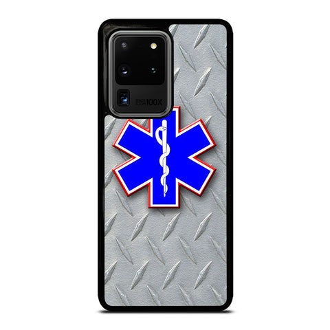 EMT EMS MEDICAL Samsung Galaxy S20 Ultra Case Cover