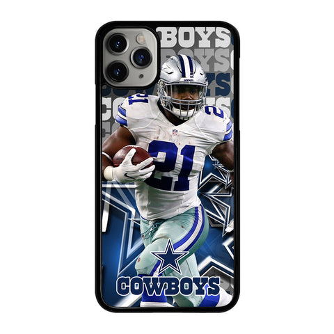 EZEKIEL ELLIOTT 21 iPhone 11 Pro Max Case Cover