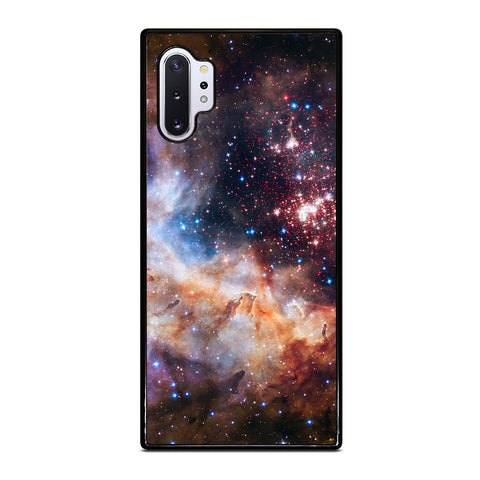 FANTASTIC SPACE Samsung Galaxy Note 10 Plus Case Cover