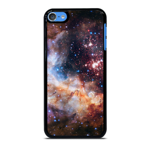 FANTASTIC SPACE iPod Touch 7 Case Cover