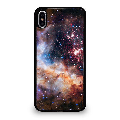 FANTASTIC SPACE iPhone XS Max Case Cover