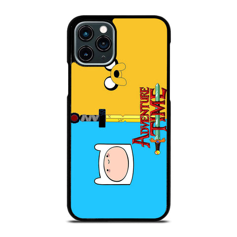FINN AND JAKE 2 iPhone 11 Pro Case Cover