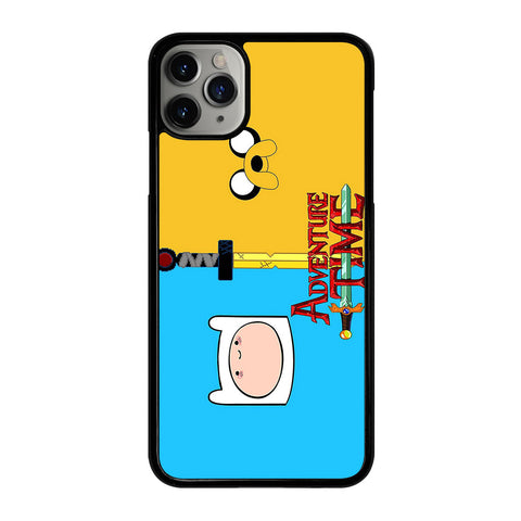 FINN AND JAKE 2 iPhone 11 Pro Max Case Cover