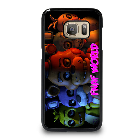 FIVE NIGHTS AT FREDDY'S Samsung Galaxy S7 Case Cover